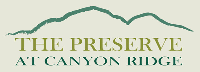 The Preserve at Canyon Ridge